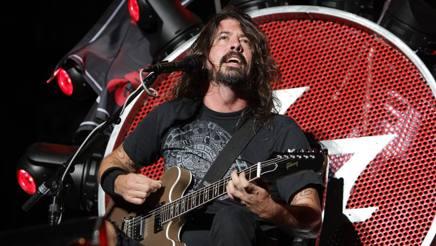 I Foo Fighters non deludono: il 3 novembre suoneranno a Cesena