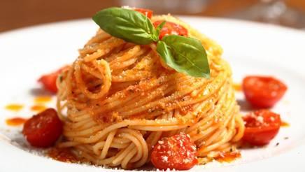 15 anni fa nel mondo si producevano 9,3 milioni di tonnellate di pasta: nel 2014 sono 14,5 milioni (+56%)