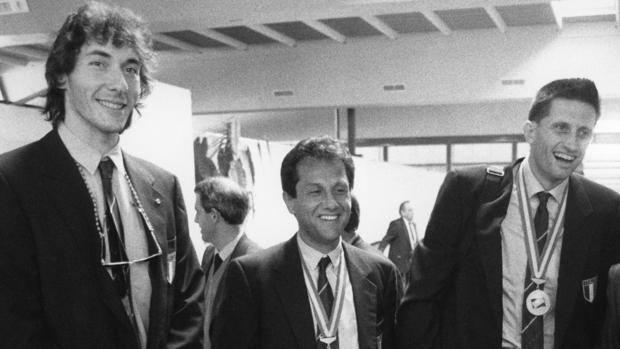 Italia campione del Mondo, 25 anni fa la prima