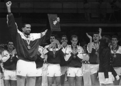 Risultati immagini per mondiali volley 1990