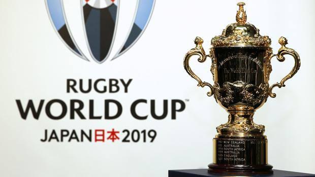 coppa del mondo di rugby 2019 - photo #9