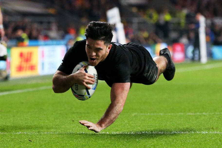 Nehe Milner-Skudder (Getty Images)