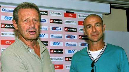 """Palermo, Zamparini risponde a Maresca: """"Ha detto una str..."""""""