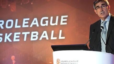 L'Eurolega rilancia e batte la Fiba: ufficiale nuovo format dal prossimo anno