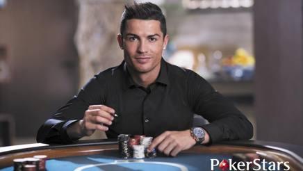 Cristiano Ronaldo, 30 anni.