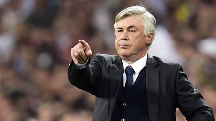 """Ancelotti: """"Nel mio prossimo club vorrei Higuain. Il Milan? Siamo stati vicini..."""""""