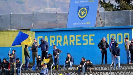 Buffon, guai alla Carrarese. Stadio chiuso e fallimento?