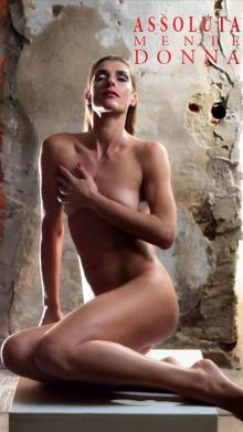 Francesca Piccinini Calendario.Assolutamente Donna Piccinini Regina Del