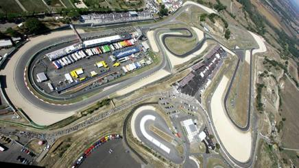 Circuito Vallelunga : Giro in pista sul circuito di vallelunga puresport