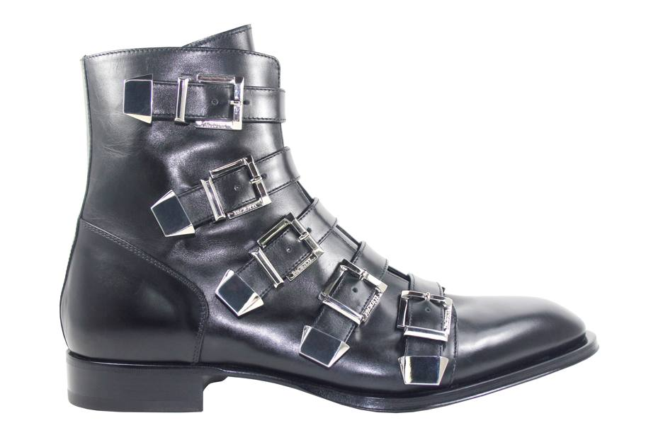 best value 4338a 41213 Milano Moda Uomo 2016, la rivoluzione nelle scarpe - La ...