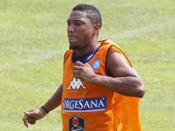 Jonathan de Guzman, 28 anni. LaPresse