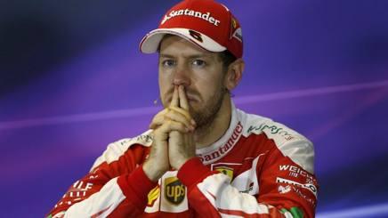 """F.1, GP Australia. Vettel: """"Tutto storto dopo lo stop"""". Raikkonen: """"Le gare vanno finite..."""""""
