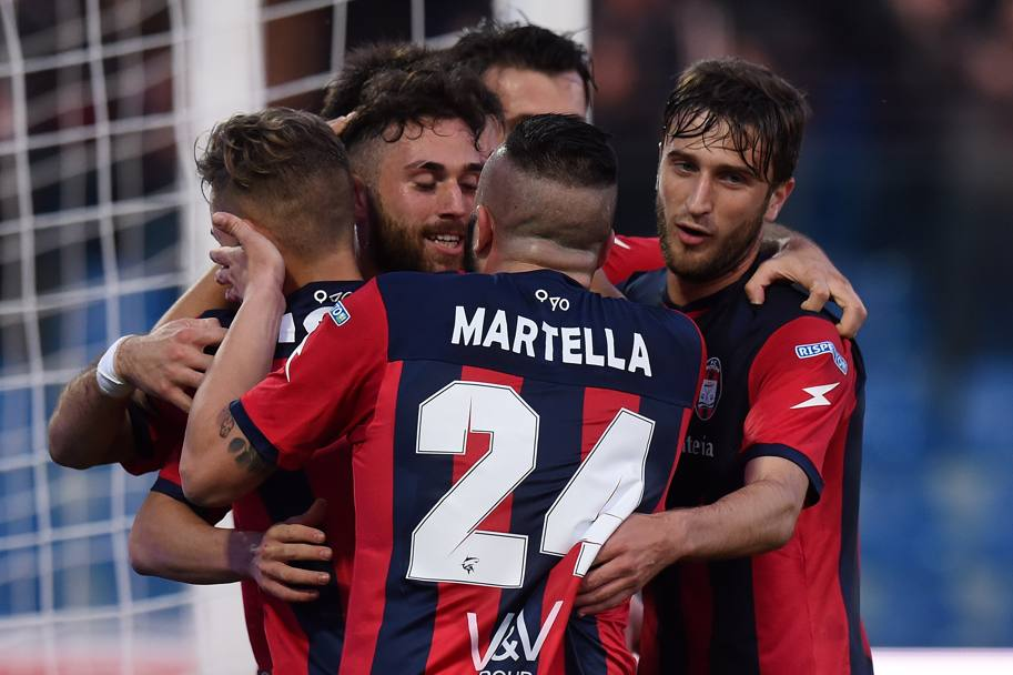 32a giornata: Crotone vs Pescara 4 - 2 (Getty Images)