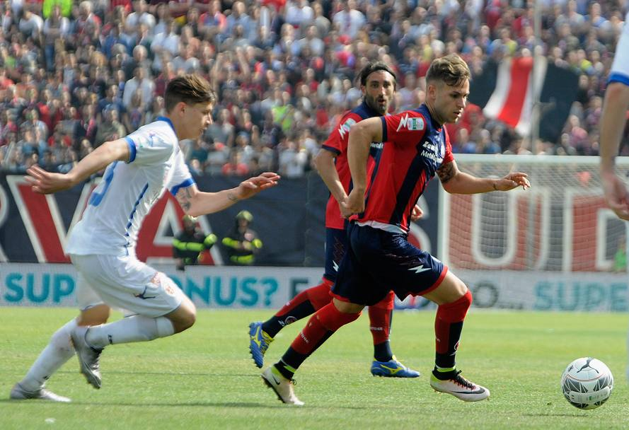 38a giornata: Crotone vs Como 2 0 (Getty Images)