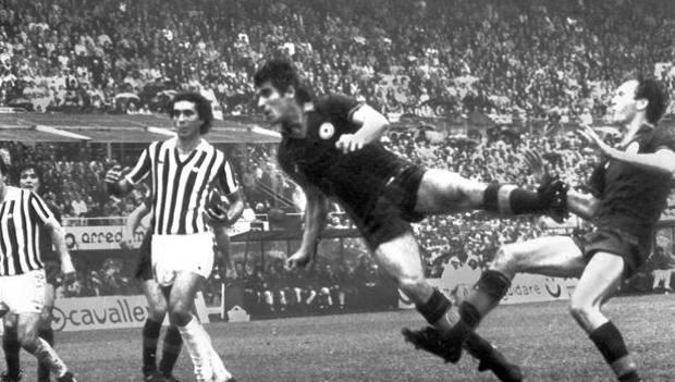 Juve Roma Di 35 Anni Fa Il Giallo Rosso Del