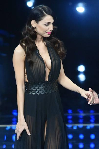 Anna Tantangelo hot, t...