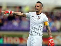 Stefano Sorrentino, 37 anni. Getty