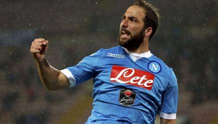 Juve-Higuain: parte l'offensiva. Pronta la super offerta al Napoli