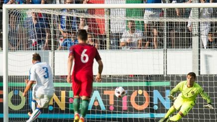 Europeo Under 19, Italia-Portogallo 1-1: vale semifinale e Mondiale U20