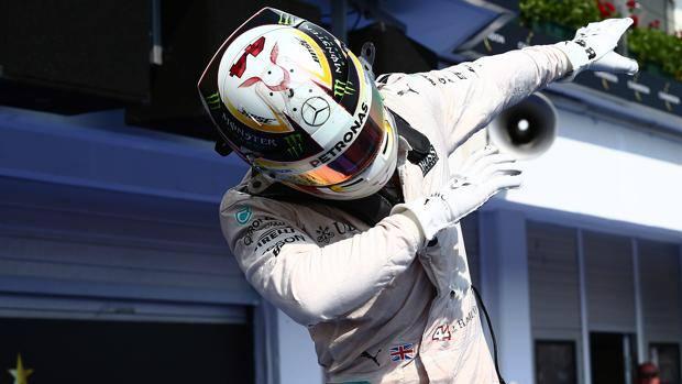 Circuito Ungheria : Formula 1 gp dungheria hamilton batte il