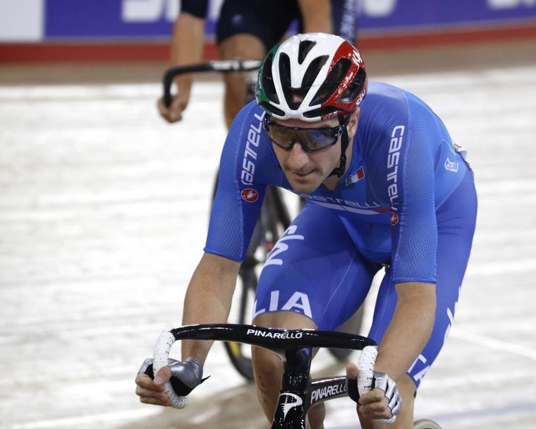 Elia Viviani, 27 anni. Bettini