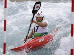 Kazuki Yazawa, 27 anni Ap
