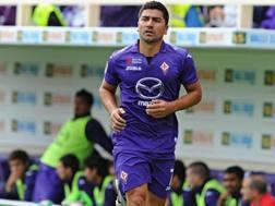 David Marcelo Pizarro Cortés, 36 anni. Ansa