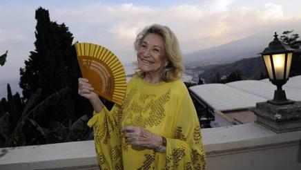 Marta Marzotto, mancata venerdì a 85 anni. Ansa