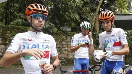 """Olimpiadi Rio 2016, ciclismo: è il giorno di Nibali. """"Unico: vale più del Mondiale"""""""