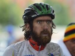 Dan Craven, 33 anni