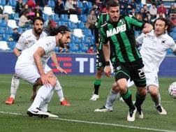 Marcello Trotta, 23 anni. Ansa