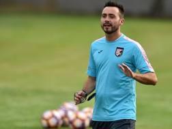 Roberto De Zerbi, 37 anni
