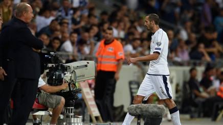 Italia, il rientro degli azzurri: BBC in affanno, bene i milanisti. E l'Inter...