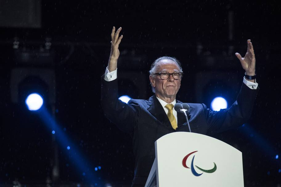 Carlos Arthur Nuzman, Presidente del Comitato olimpico brasiliano (Getty Images)