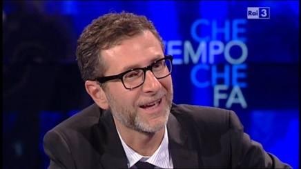 Fabio Fazio, 51 anni