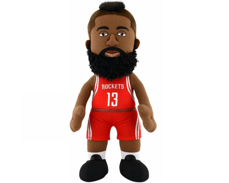 Bleacher Creature - James Harden