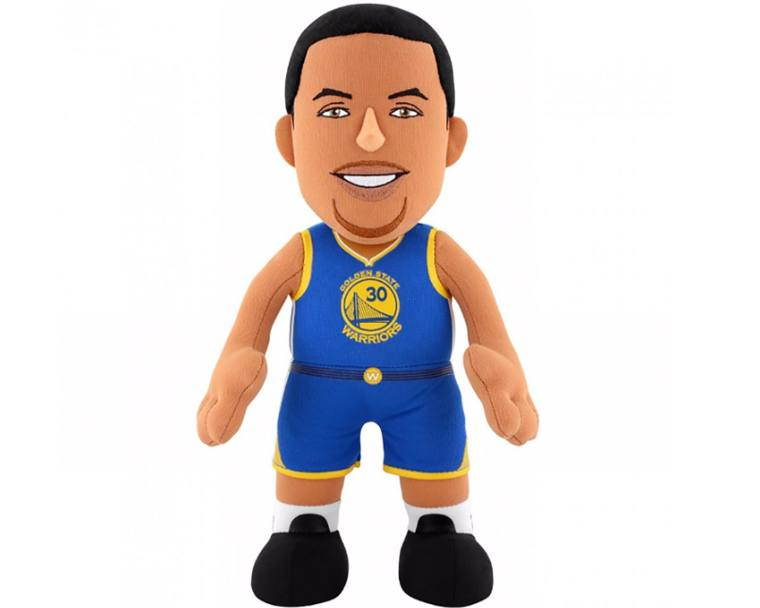 Bleacher Creature - Stephen Curry