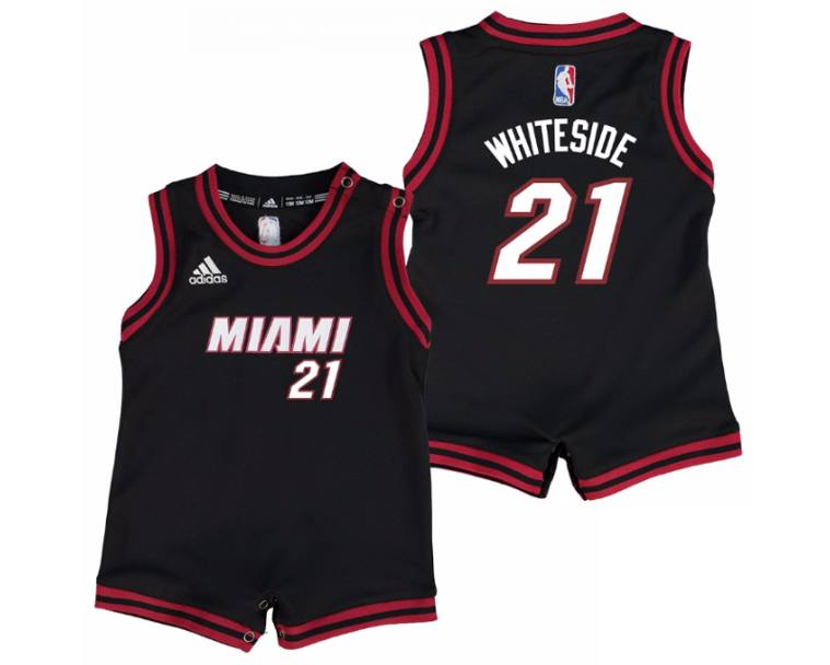 Body Miami Heat - Hassan Whiteside