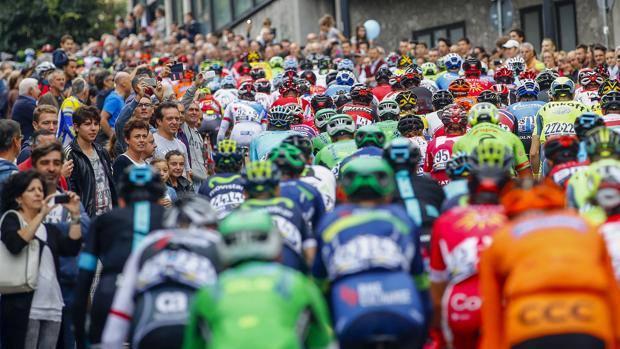 Ciclismo 2020 Calendario.World Tour A 18 Squadre Nel 2017 E Nel 2018