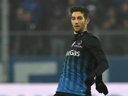 Roberto Gagliardini, 22 anni. Getty