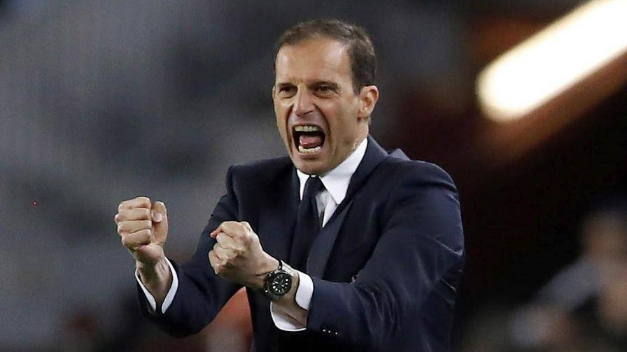 allegri juventus - photo #7