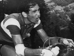 Gastone Nencini al Giro del 1957