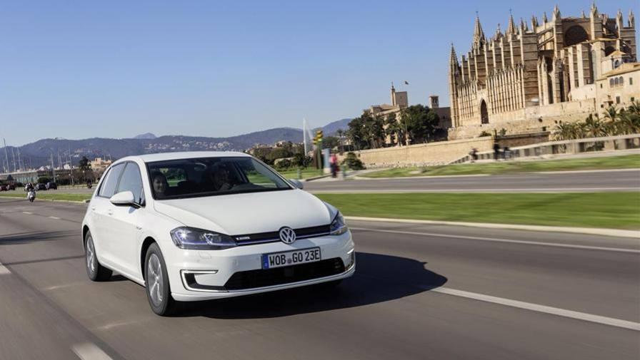 Volkswagen sconta l 39 iva sui modelli elettrici - Iva sui mobili 2017 ...