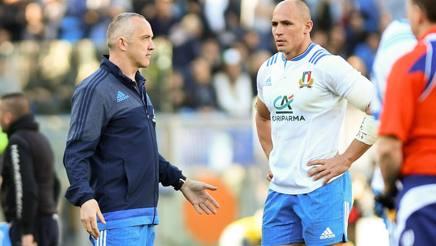 Rugby Sei Nazioni Calendario.Rugby Sei Nazioni Italia Inizio In Salita