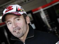 Max Biaggi, 45 anni