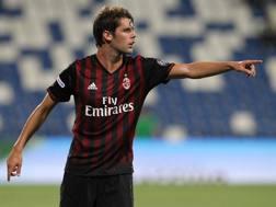 Andrea Poli, 27 anni. Getty