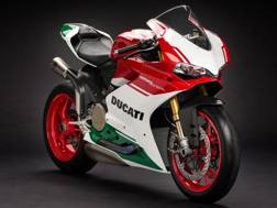 La Ducati Panigale R Final Edition