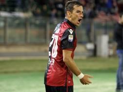 Simone Padoin, 33 anni, ha vinto 5 scudetti con la Juve. GETTY IMAGES