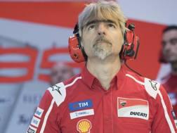 Luigi Dall'Igna, 51 anni. Getty