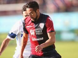 Mauricio Isla, 29 anni, fu acquistato dall'Udinese nel 2007 dai cileni della Universidad Catolica. Getty images